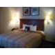 1-Bedroom Suite with one queen bed