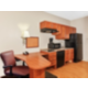 ADA/Handicapped accessible Studio Suite Kitchenette