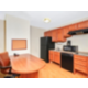ADA/Handicapped accessible One Bedroom Suite Kitchenette