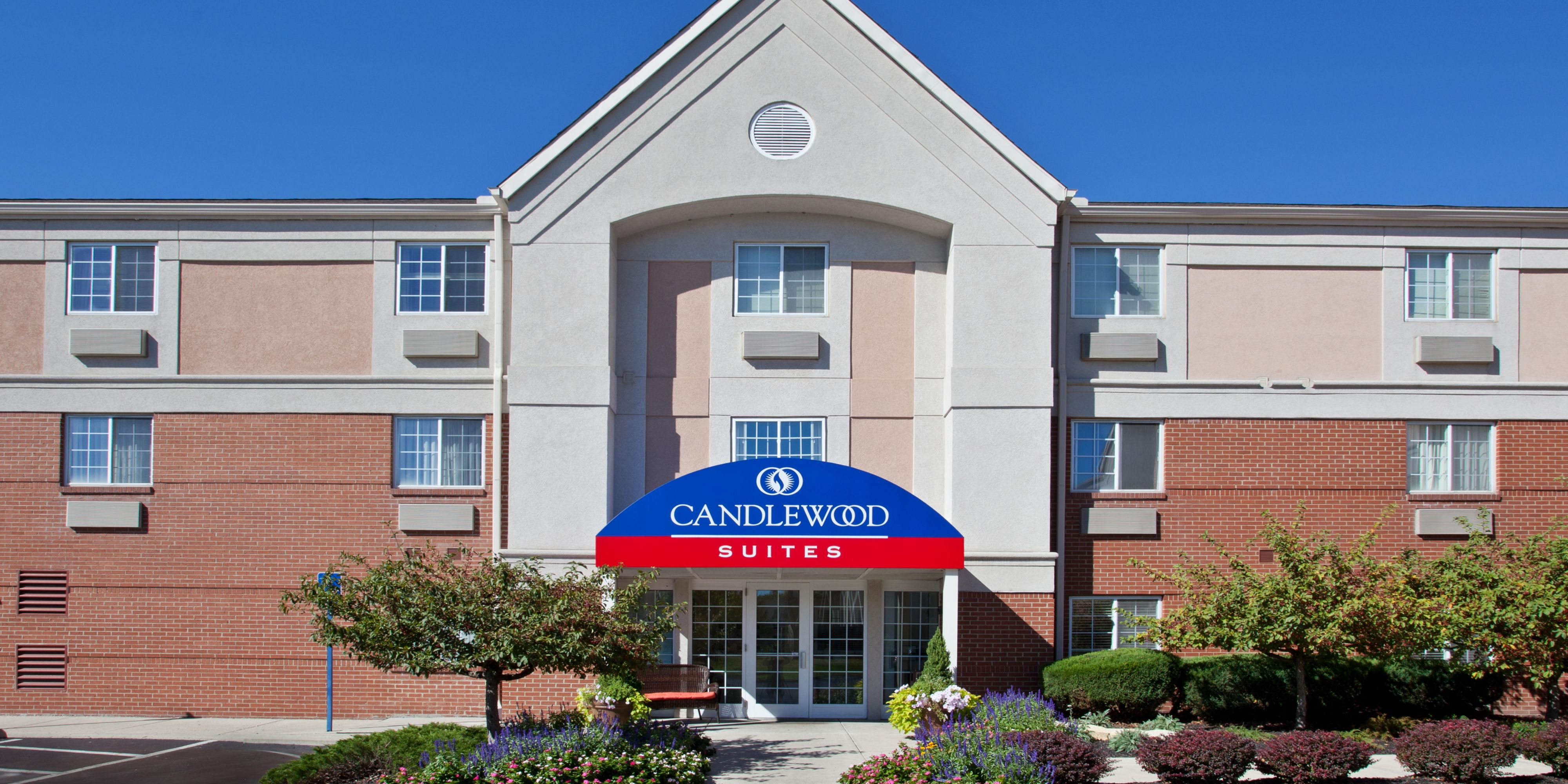 Country Inn - Suites By Carlson, Columbus Airport, Ohio (Ohio) - Pequeño hotel Opiniones