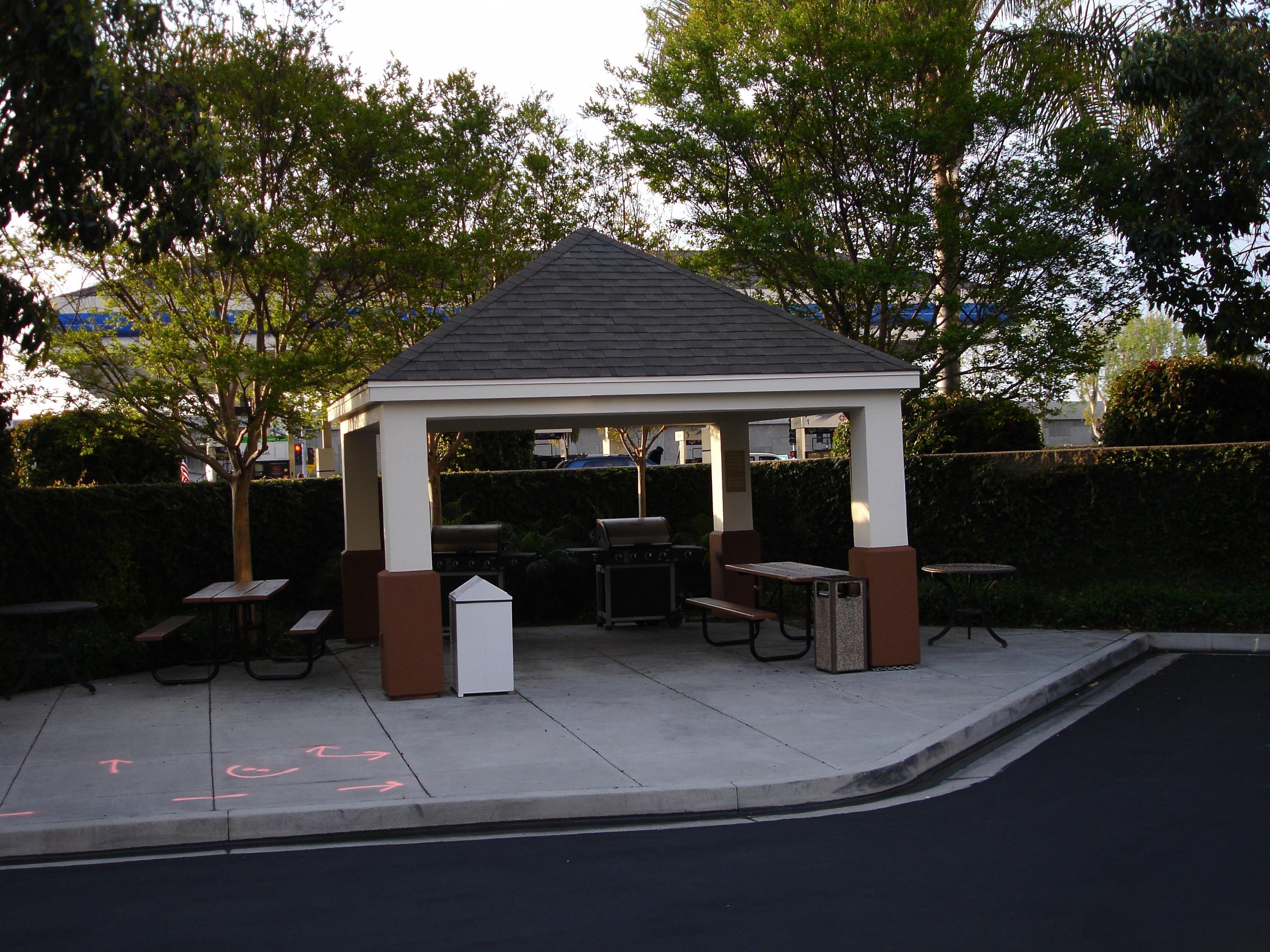 Candlewood Suites Garden Grove Hotel Garden Grove