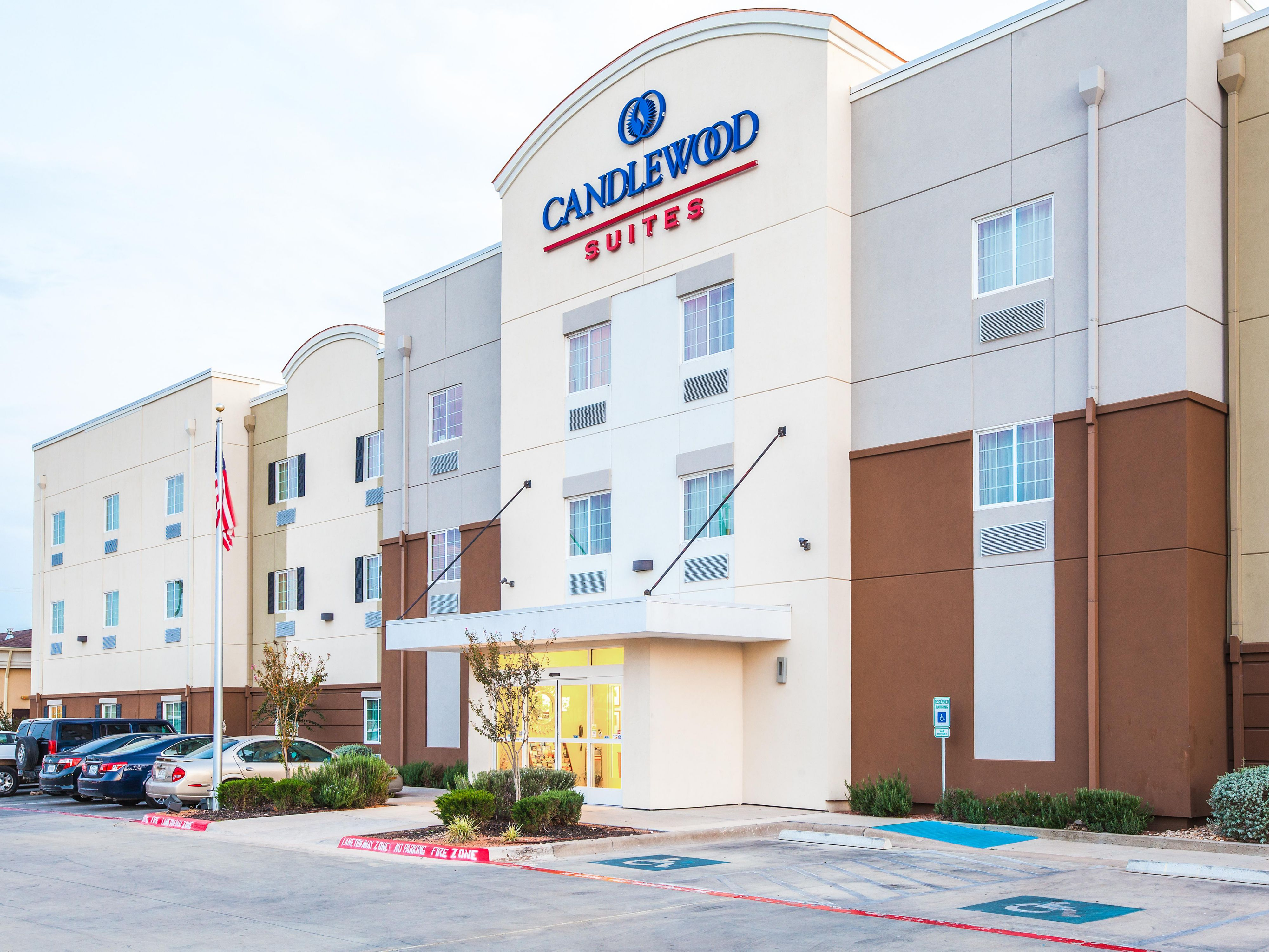 Geor own Hotels Candlewood Suites Geor own Extended Stay