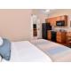 Queen Bed Studio Suite