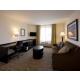 One Bedroom- Living Room
