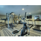 Our 440 square foot Fitness Gym