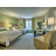 Our Two Queen Bed Studio Suite