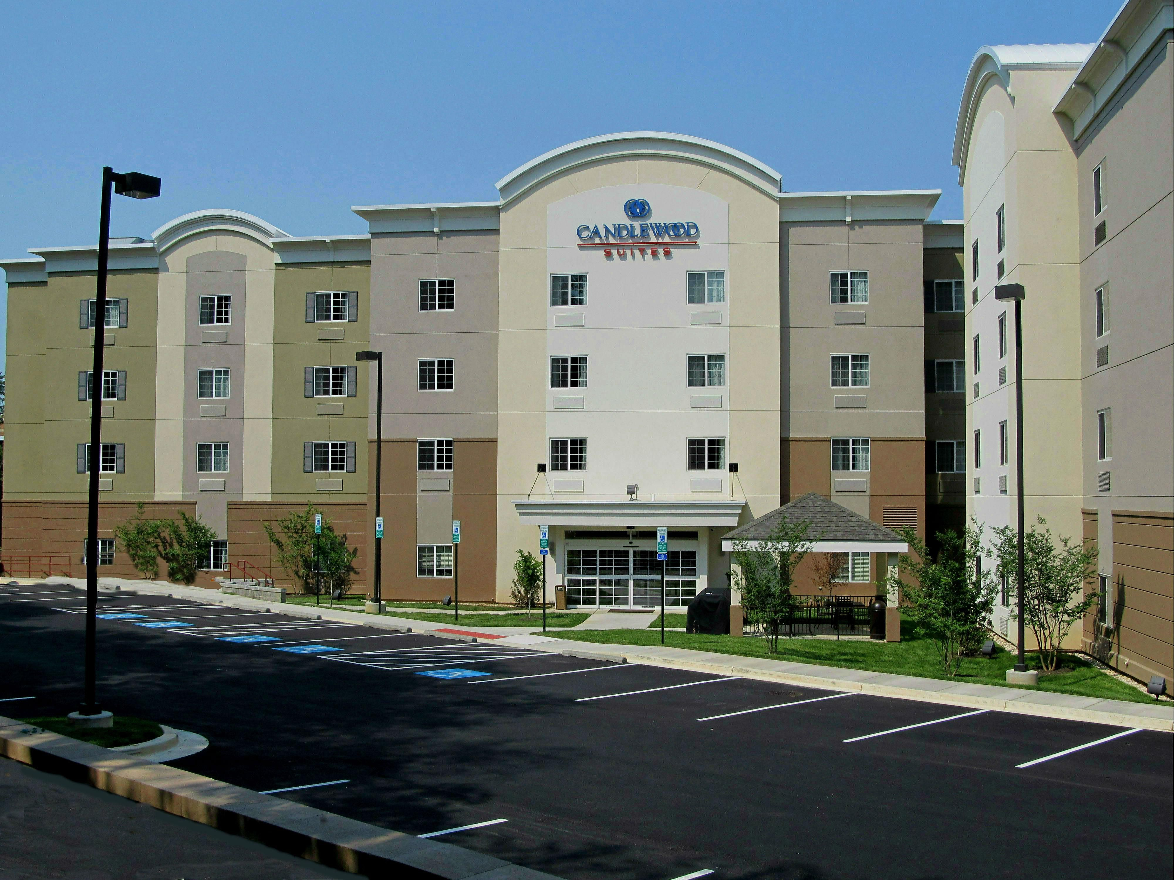 Candlewood Suites Arundel Mills Bwi Airport