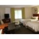 Studio Double Suite