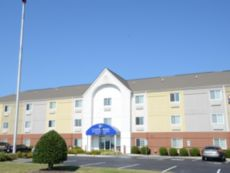 Candlewood Suites Ft Lee - Petersburg - Hopewell