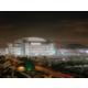 NRG Stadium within walking distance
