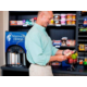 Enjoy the convenience of Candlewood Cupboard