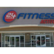 24 Hour Fitness located 1.1 miles from hotel