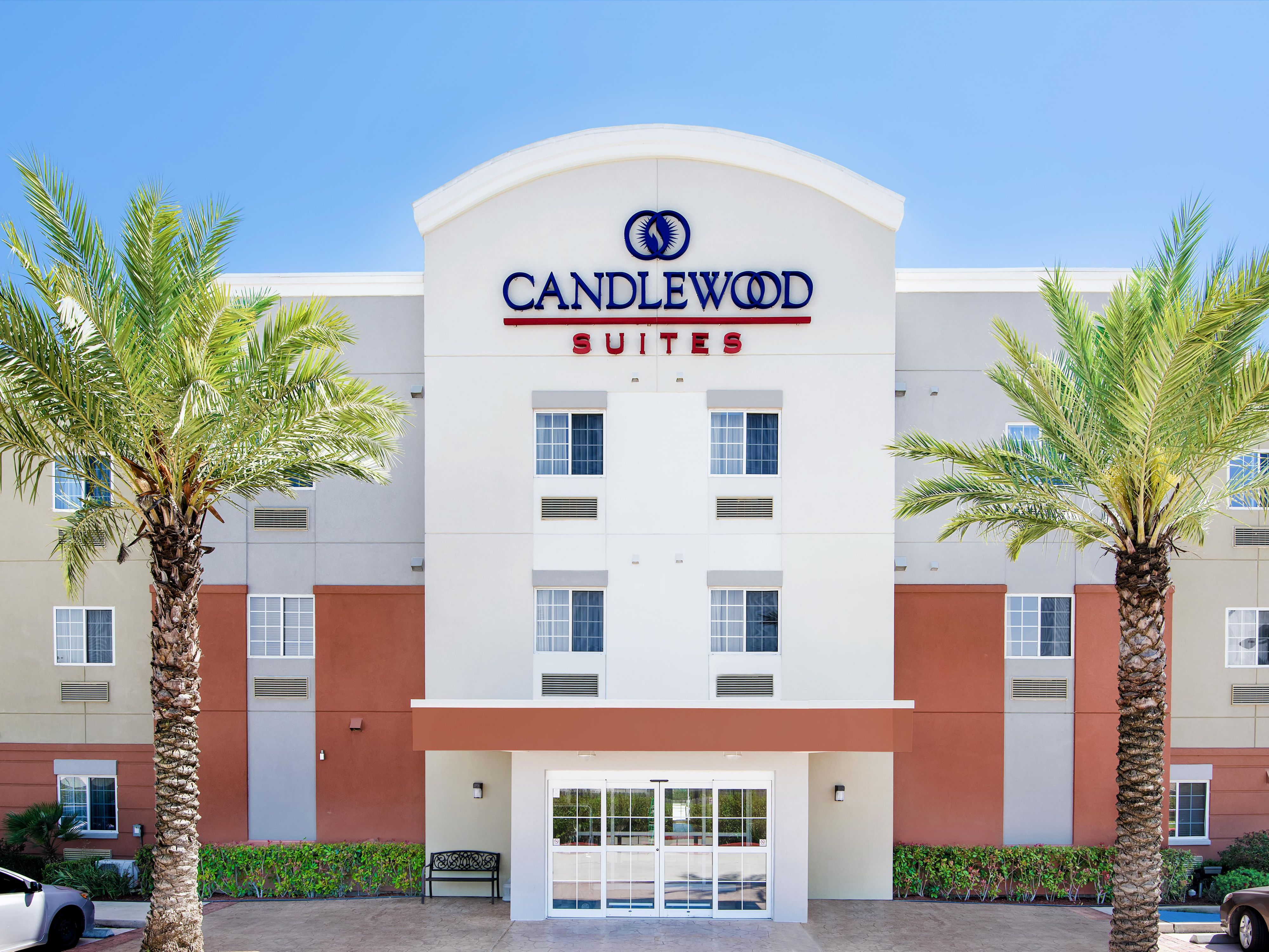 Houston Hotels Candlewood Suites Nw Willowbrook Extended Stay Hotel In Texas