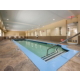 Indoor Swimming Pool & Jacuzzi