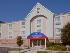 Candlewood Suites Huntsville - Research Park