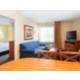 One Bed Queen Suite