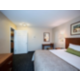 ADA/Handicapped accessible One Bedroom King Suite