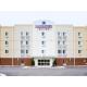 Hotel Exterior Candlewood Suites Jacksonville NC