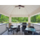 Exterior Feature - Gazebo With Grill