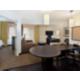 One Bedroom Suite with Sleeper Sofa