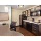 One Bedroom Suite Kitchen