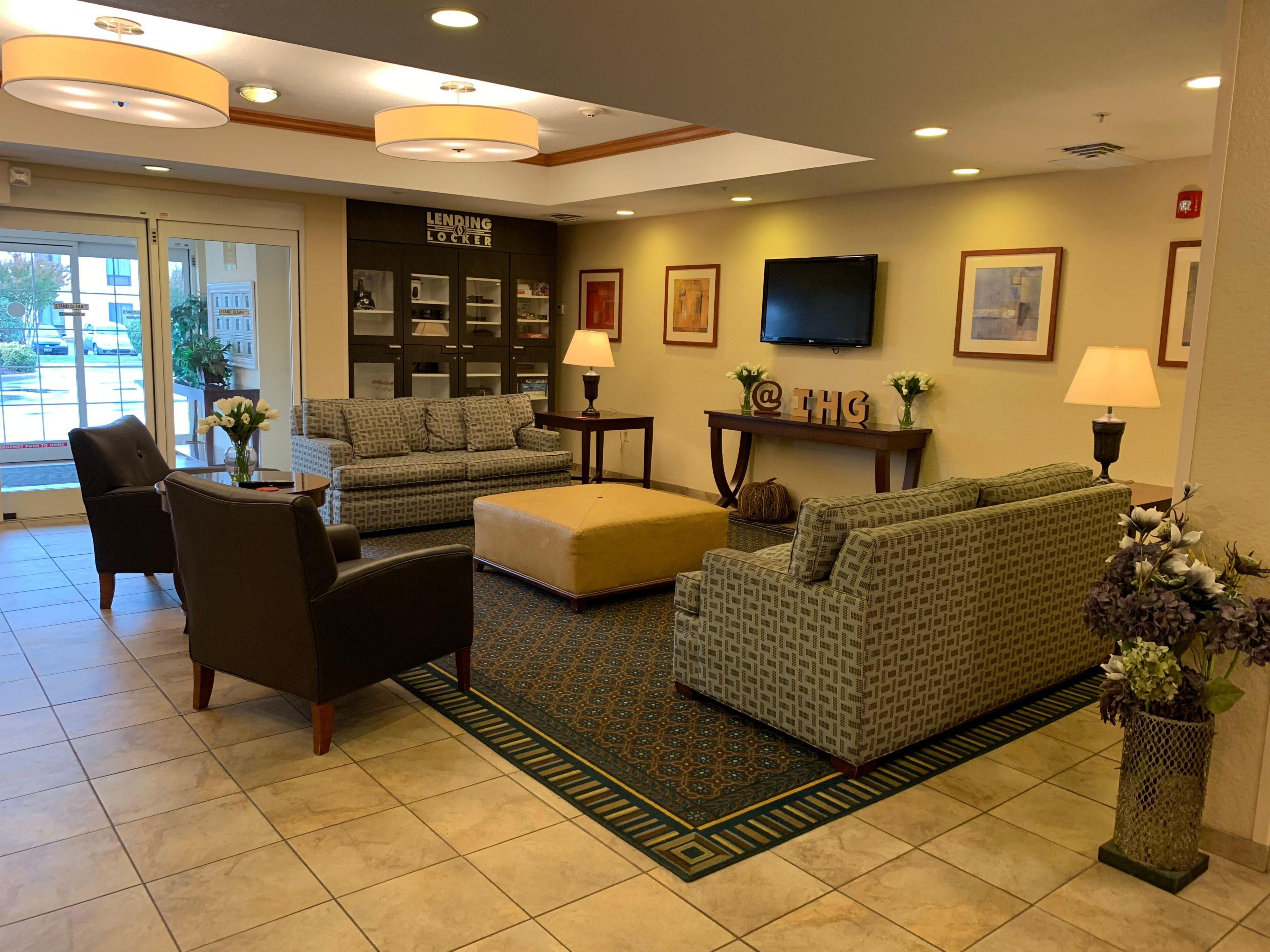 Jonesboro Hotels