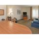 One Bedroom Suite Living Room Area