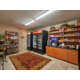 Our convenient Cupboard offers a variety of drinks, snacks, meals