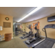Get your workout done in our fitness center