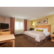Enjoy your stay in our queen studio