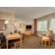Superior King Studio Suite Living Area