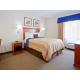 Standard One Queen Bed Suite