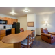 Full Size Kitchen Perfect for Extended Stay