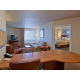 One Bedroom Suite Kitchen Extended Stay