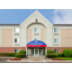 Welcome to the Candlewood Suites Libertyville