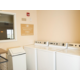 24/7 Complimentary Laundry Facility
