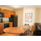 Fully Equipped Kitchens in all Suites.