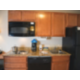 Fully Equipped Kitchens in all Suites
