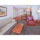 1 Bedroom Suite/Living Area