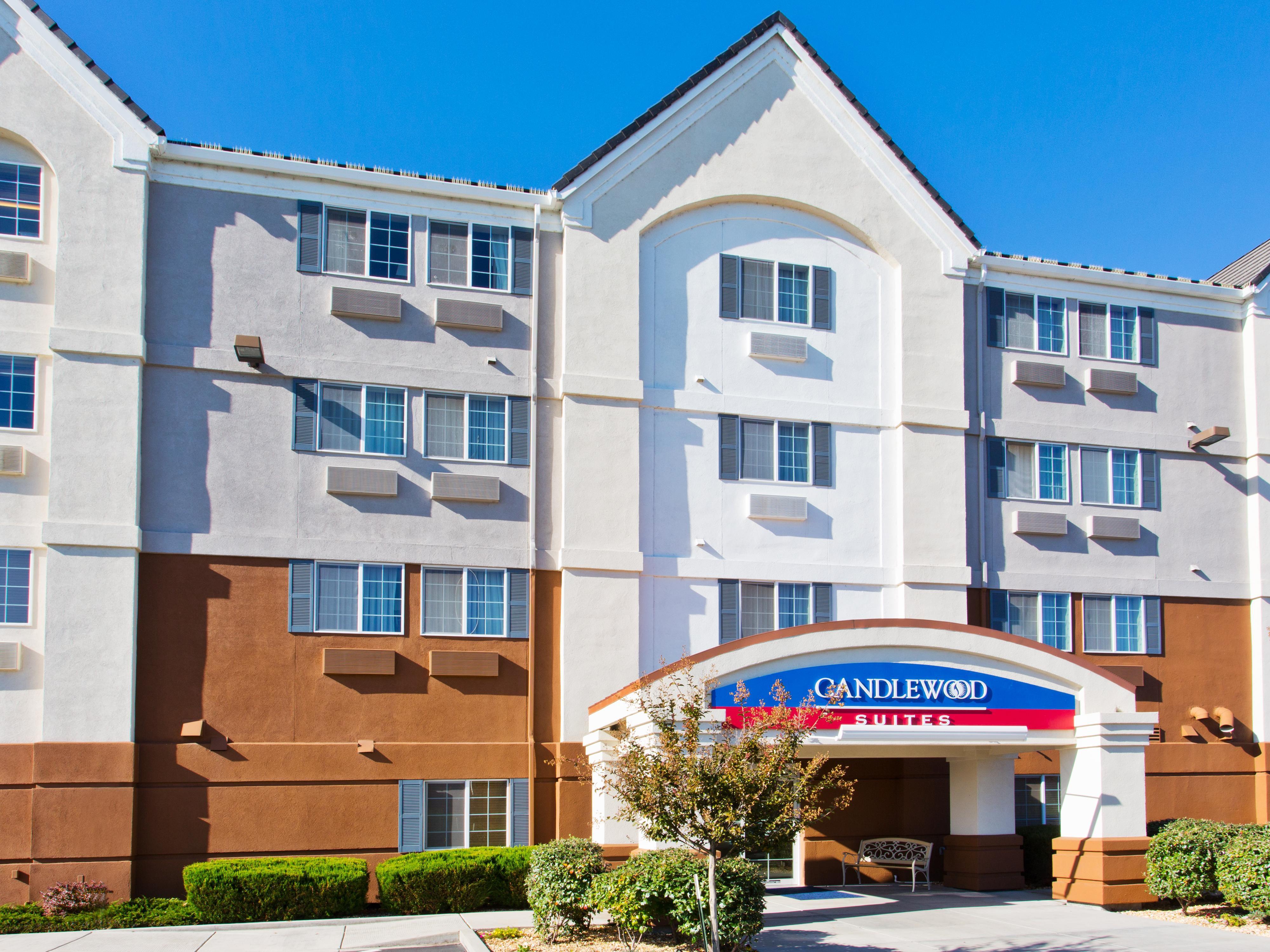 Medford Hotels