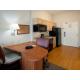 Double Studio Suite Kitchen Area
