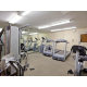 24 Fitness Center and free access to Idaho Athletic Club