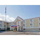 Candlewood Suites Meridian Exterior