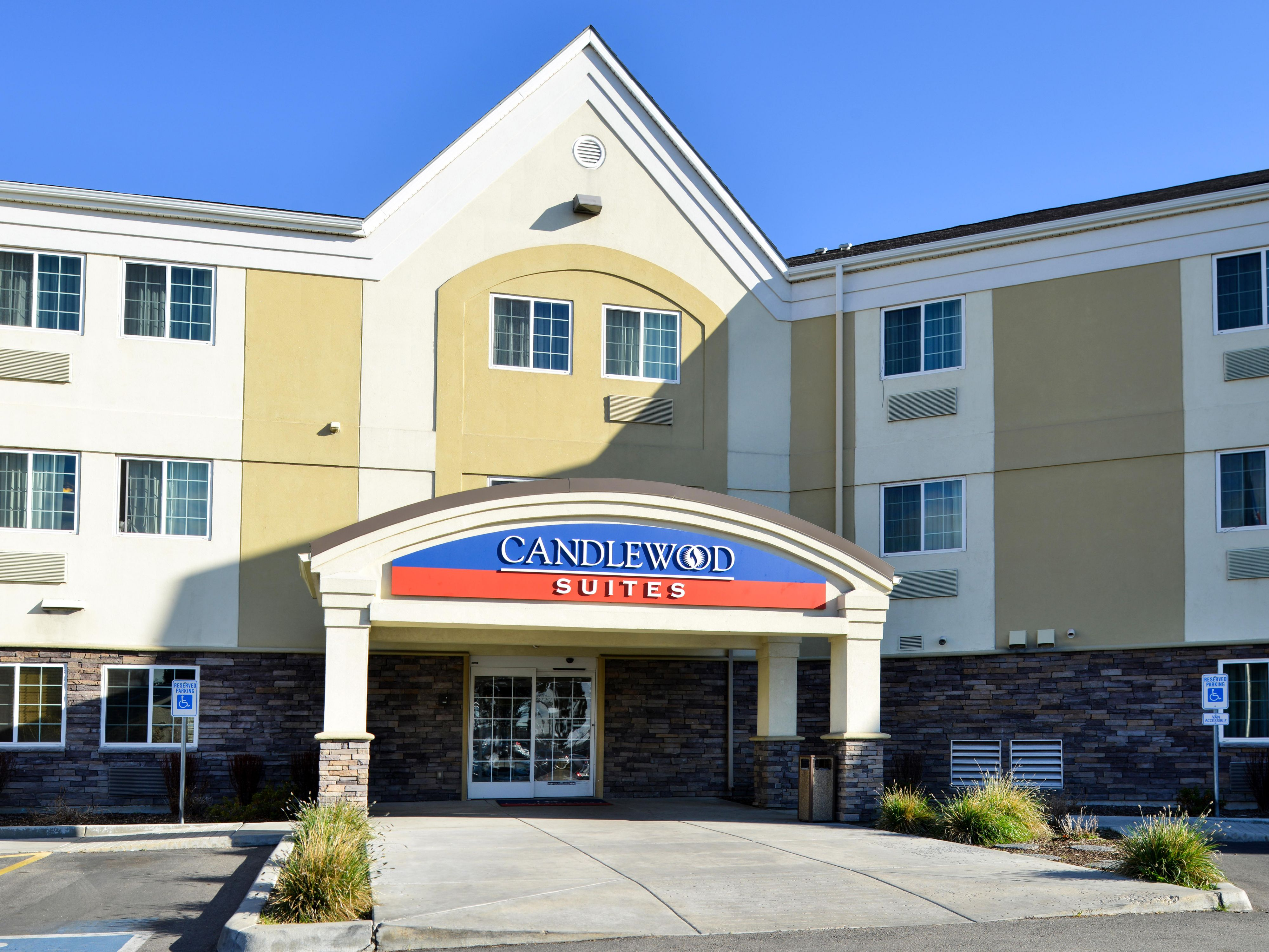 Hotel Silver Shine Meridian Hotels Candlewood Suites Boise Meridian Extended Stay