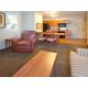 Very spacious one bedroom suite in Merrillville, IN