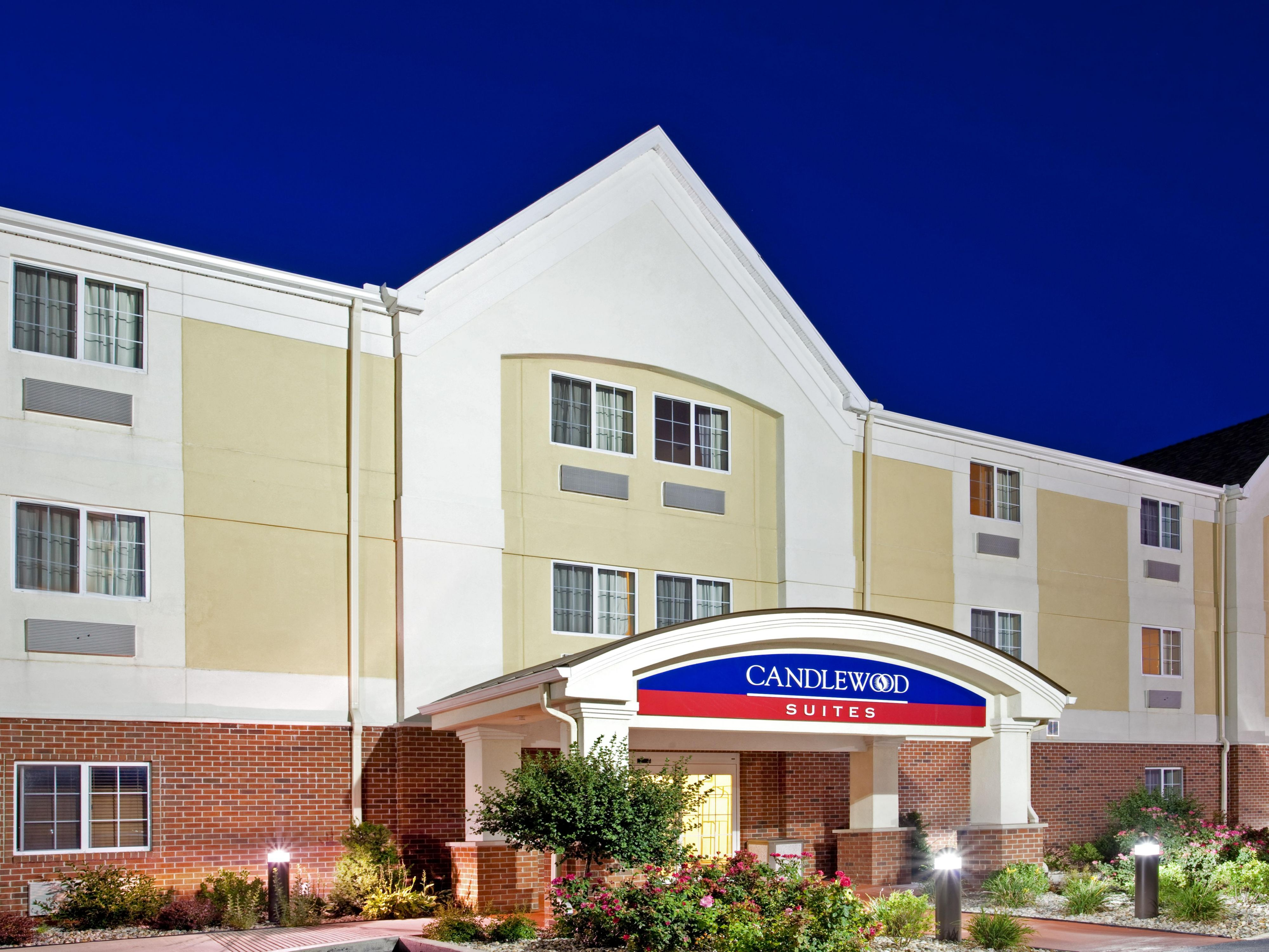 Merrillville Hotels