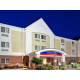 We look forward to your arrival at Merrillville Candlewood Suites