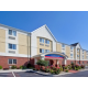 Candlewood Suites Merriville, IN near Hobart and Schererville, IN
