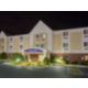Candlewood Suites. Your home away from home.