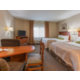 Double Queen Suite